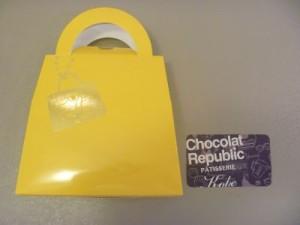chocola-republic ショコラリパブリック