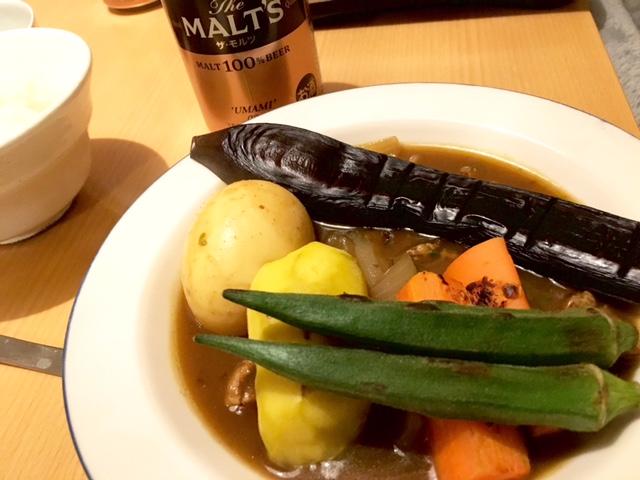 スープカレーsoupcurry