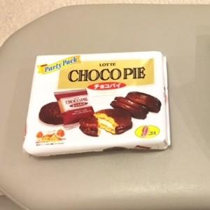 チョコパイひとつchoco-pie1