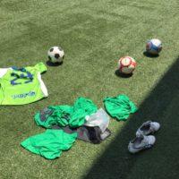 2016春サッカー大会